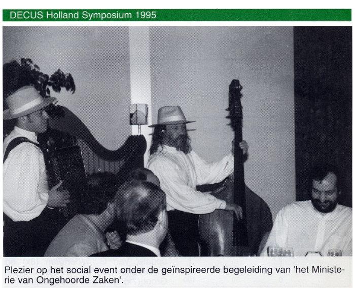 DECUS Holland -